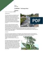 UCD Sust Urbanism Seminar URBN6644