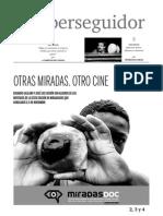 El perseguidor 69 - revista de limba spaniola din Tenerife