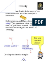 Unit-5 Solids, Liquids and Gases (PowerPoint)