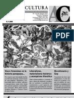 ARTE y CULTURA - Número 30 - Paraguay - PortalGuarani
