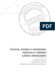 Policia Estado e Sociedade_Praticas e Saberes La Ti No America Nos