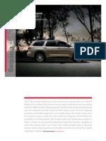 2012 Toyota Sequoia For Sale CA | Toyota Dealer Near San Jose