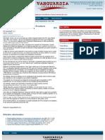 07-11-11 Calderon No Asigno Recursos Para El Acueducto Independencia