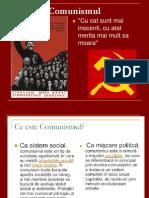 O Istorie a Comunismului