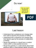 Lesson 5 Gas Pressure Kelvins