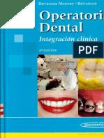 Operatoria Dental de Barrancos