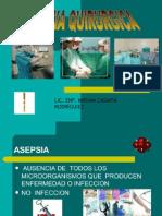 ASEPSIA_QUIRURGICA
