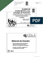 Plan Ayuda Mutua - SIMPAD Medellin 2011- Memorias