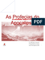 As Profecias Do Apocalipse