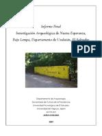 Informe de Nueva Esperanza (Espanol)(2)