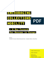 Encouraging Collections Mobility A4