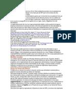 Virus ISA en Chile