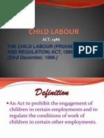 45325106 Child Labour Ppt