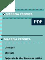 Diarreia Crônica