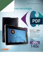 Catalogo Carrefour Tecnologia