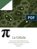 la célula blog