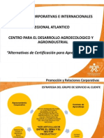 Alternativas de Certificacion (Aprendices Sena)