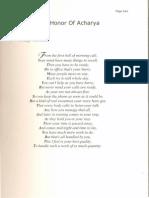 Poem 1 BUSY ROUTINE by Akansha Sharma Page2