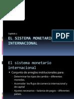 El Sistema Monetario Internacional 1206553984241507 5