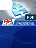 RP3 Retail Software