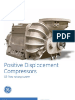 Positive Displacement Compressors
