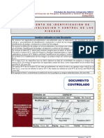 SSOpr0001_Identificación_ Peligros_Evaluación_Control_Riesgos_v05