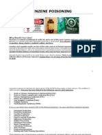 Benzene Poisoning Pages 5