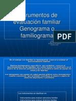 6 Instrumentos de Evaluacion Familiar