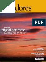 Revista Paradores Otoño 2011