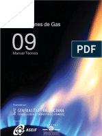 guia gas