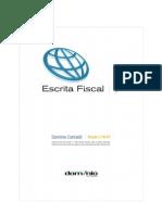 Domínio Escrita Fiscal