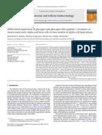 GLP1cglucagonalphaandbetaexpression