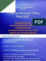 Curso de Microsoft® Office