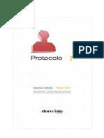 Domínio Protocolo