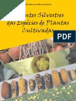 Parentes Silvestres das Espécies de Plantas Cultivadas