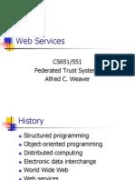 Web Services(1)
