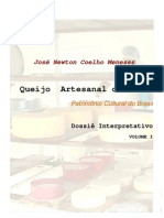 Queijo Artesanal de Minas