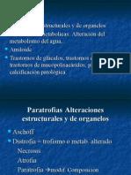 paratrofias