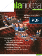 Revista CONLA Noticia 2
