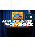 Advertising and Packaging