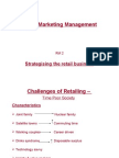 RM (2) Strategy