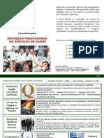Serviços para Clínicas, Consultórios e Laboratórios
