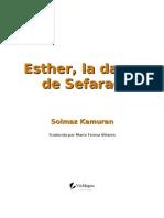 Kamuran, Solmaz - Esther, La Dama de Sefarad [R1]