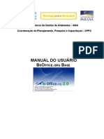 BrOffice Base