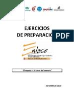 Manual de Ejercicios 2011