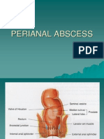 PERIANAL Pathologies[1]