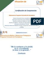 Proceso de Certificacion de Competencias 11-2011-Ok