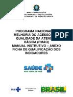 Pmaq Manual Instrutivo Anexo