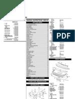 Mazda 323 Protege 1990-1994 Components Location PDF