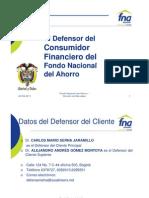 Presentacion+Del+Defensor+Del+Cliente